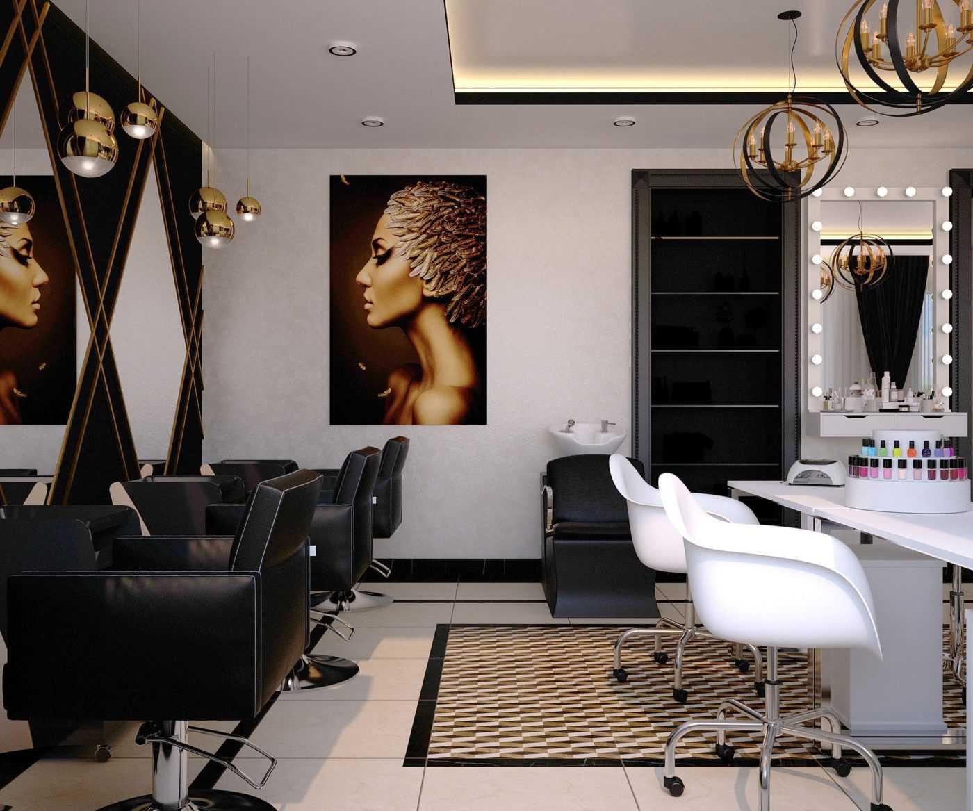 Купить красоты готовый бизнес в VENGI