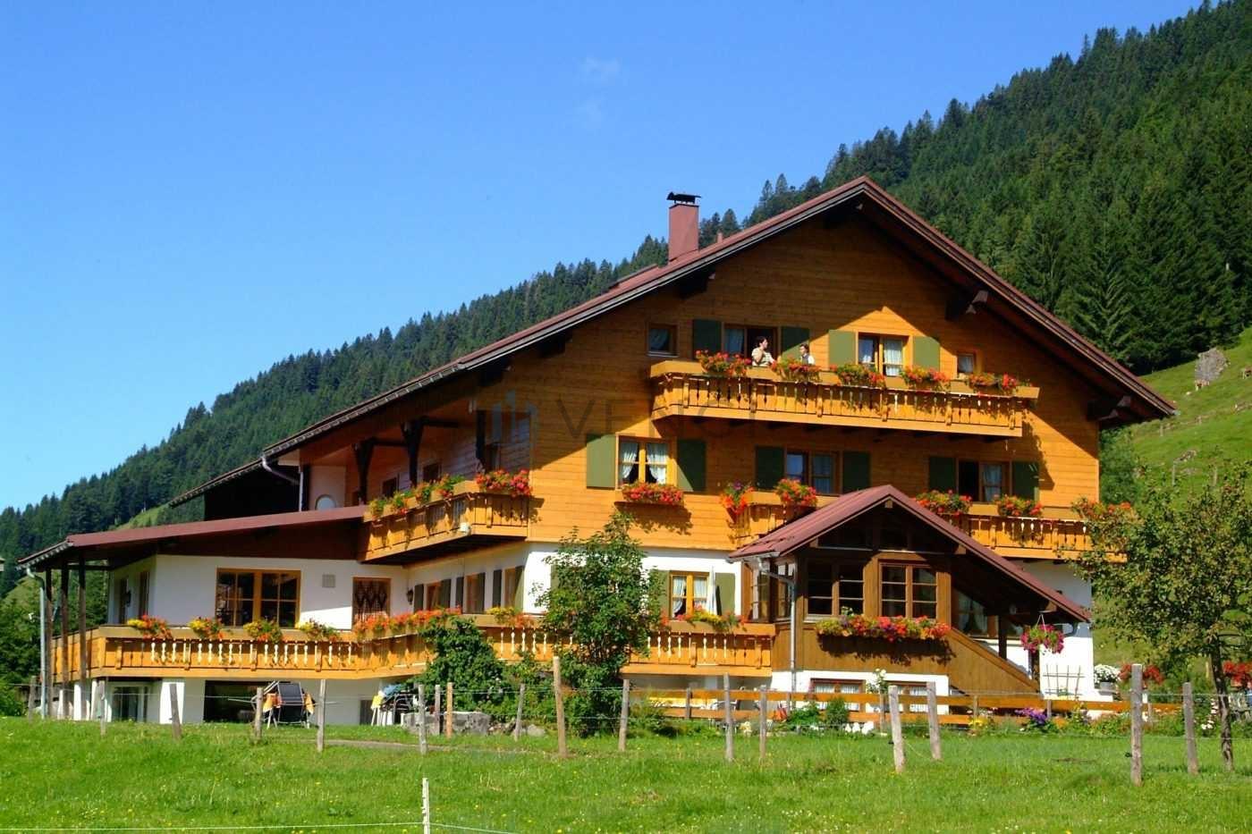 Гостиничный дом
